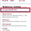 Logo Hoy #ComprendesMendez 1era tendencia en Twitter ► Hablamos sobre  #Vacunas #DeudaExterna #Elecciones
