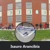 Logo Reportaje a la Coordinadora del nivel secundario del Instituto Isauro Arancibia, Cra. Laura Cestona.