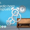 Logo #ProgramaLU14 Media hora después