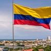 Logo [COLUMNA] Sur Arriba con Matías Mowszet: Colombia