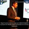 Logo Miguel Cavatorta en #SucesosDeportivos