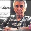 """Logo Artemio López, """"La polarización es un fenómeno estructural que llegó para quedarse""""."""