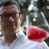 """Logo """"Cada uno toma el vino como quiere, los sommeliers no podemos ser tan absolutos"""""""