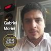 Logo Entrevista a Gabriel Morini 15/02/2019