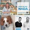 Logo Nadie me dijo nada - Columna de Turismo - Rosa Acosta - Viajar con Mascotas