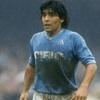 """Logo Cuento """"Maradona, el unicornio del fútbol"""" de Etin Ponce"""