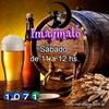 Logo Imaginalo Nº 87 2020 - #ImaginaloCervecero