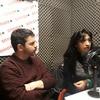 Logo Entrevista a Karina Susana Murúa y Pablo Ortiz Maldonado en Enclaveciudad