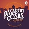 Logo En Pasaron Cosas recomiendan la Balkan Boom