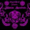 Logo Aszalto Presente: Musicas Ancestrales I