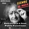 Logo Entrevista a Jose Pablo Feinmann