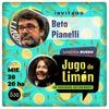 Logo Sandra Russo entrevista a Alberto Pianelli