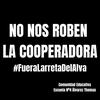 """Logo Sietecase denuncia en la radio la intervención de la Cooperadora del """"Alva"""""""