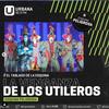 Logo La Venganza de Los Utileros | El Tablado del La esquina | Esquina Peligrosa Radio 24.02.21