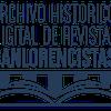 Logo LPI: el Archivo histórico digital de revistas sanlorencistas
