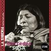 Logo La Siberia | noche con Luna | Mercedes Sosa (brasil)