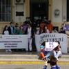 Logo Dr. LUIS  Castañiza Director del hospital Tornú reivindica Los violentoss