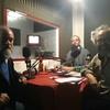 Logo Sergio Maldonado conversa con Horacio Pietragalla y Conrado Geiger