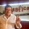 Logo Gabriel Mariotto en Feas Sucias y Malas en Radio Gráfica