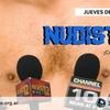 Logo #Nudista Programa 01 >> @radionudista @la_imposible