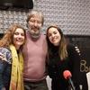 Logo Cecilia Gauna comparte su tercer disco Delfines en Agite Cultural (radioEter)