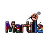 Logo Martillá   Columna   María Del Carmen Parodi