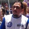 Logo Entrevista al Sec Gral de los Custodios Christian Lopez