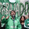 "Logo Tano Catalano: ""Cristina debe encabezar el proyecto político"""