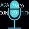 Logo Cada loco con su tema 19/12/2018
