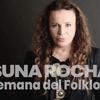 Logo Suna Rocha y el Folklore