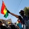 Logo Jorge Dorio y la antesala de las elecciones en Bolivia