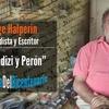 Logo Jorge Halperin - El Mediodía de Del Plata - Radio del Plata