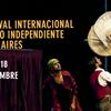 Logo Festival Internacional de Circo Independiente (FICI)