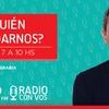 Logo Nicolás Massot en #YAQPA con Ernesto Tenembaum