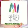 Logo Entrevista a Martha Soto de Pura vida acerca del Proyecto Pallets de vida