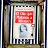 """Logo """"MATEN A ALFONSÍN"""". UCR-CAMBIEMOS AVALA RUPTURA de ORDEN INTERNACIONAL en DDHH"""