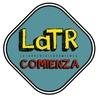 Logo Marcelo Diaz en LA TARDE RECIEN COMIENZA