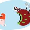 """Logo """"Superbacterias, resistencia a antibióticos y la globalización del riesgo"""""""