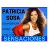 Logo #SensacionPersonal con Patricia Sosa