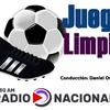 Logo Entrevista a Juan Ramón Carrasco