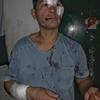 Logo Violencia policial en barrio INTA Trelew / Testimonio de Ricardo Gabriel