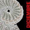 Logo DICIEMBRE, algoritmo del caos - Obra de teatro -
