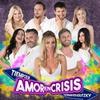 """Logo Entrevista al elenco de """"Tiempos de amor en crisis"""""""