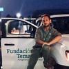 Logo Entrevista a Cristian Gillet - Fundación Temaiken