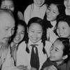 Logo A 130 años  - Latinoamérica recuerda al poeta que venció a 3 imperios  - HO CHI MINH- mayo 1890