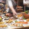 Logo #78, Calidoscopio en la Radio: Columna Ceci Saludable, ¿qué comemos en estas fiestas?