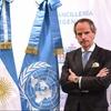 Logo Rafael Grossi, el argentino en el pináculo de la gobernanza nuclear mundial
