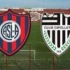 Logo Así se habla de San Lorenzo vs Cipolletti en Buenos Aires