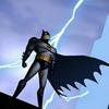 Logo 80 años de Batman