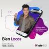 Logo Bien Locos 13/4/2021